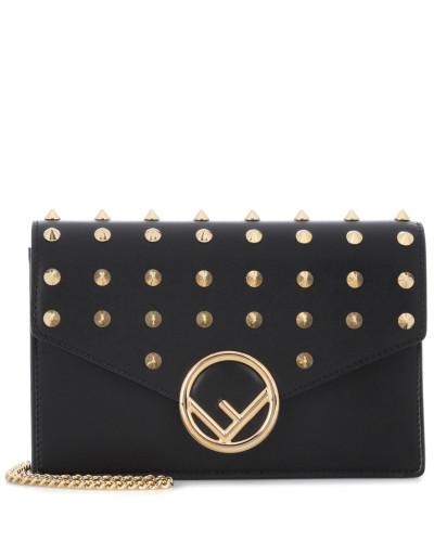 Fendi Damen Schultertasche Wallet on Chain Verkauf Countdown-Paket Rabatte Online Spielraum Manchester Großer Verkauf Modestil BBg8ax