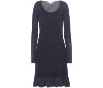 Kleid Perlita aus Lamé-Strick