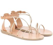 Sandalen Meloivia aus Leder