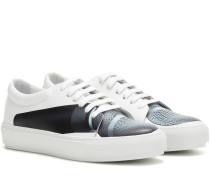 Sneakers Adriana Mic aus Leder