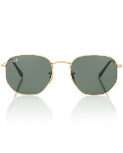 Sonnenbrille RB 3548N Hexagonal Flat