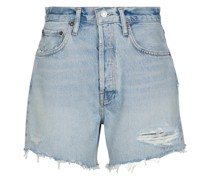 High-Rise Jeansshorts Riley