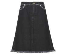 Rock Gisella aus Denim