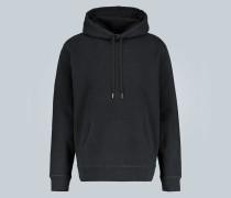 Sweatshirt aus Loopback-Baumwolle