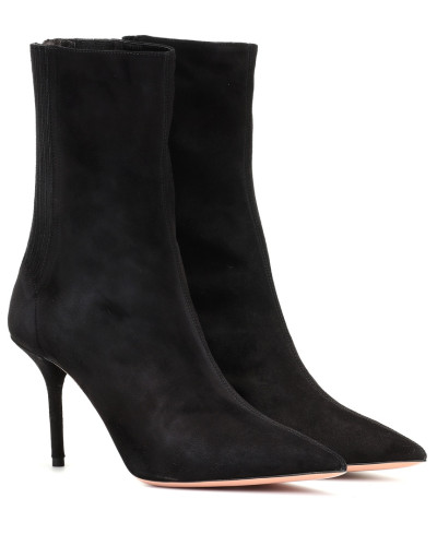 Ankle Boots Saint Honoré 85