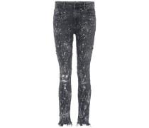 Destroyed Jeans Whiplash