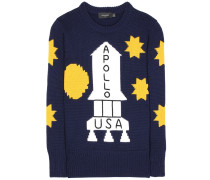 Wollpullover Rocket