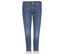 Cropped Jeans Liv