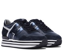 Plateau-Sneakers H483