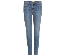 Gesteppte Jeans The Stiletto