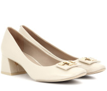 Pumps Gigi 50 aus Lackleder
