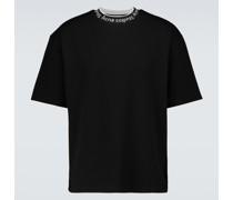 T-Shirt Extorr aus Jersey