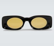 Paula's Ibiza Sonnenbrille aus Acetat
