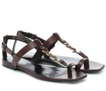 Sandalen Cassandra 05 aus Leder