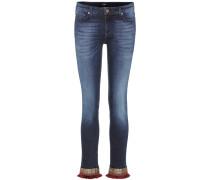 Cropped Jeans Pyper