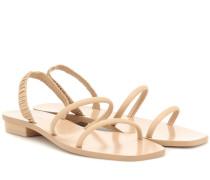 Sandalen Mona aus Leder