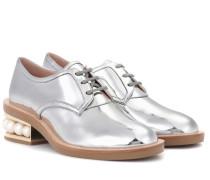 Verzierte Schnürschuhe Casati