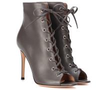 Ankle Boots Marie aus Leder