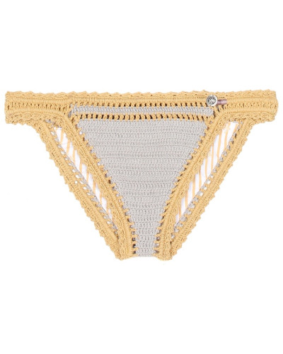 Gehäkeltes Bikini-Höschen Sana