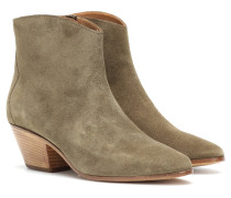 Ankle Boots New Dicker