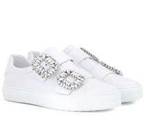 Sneakers Sneaky Viv aus Leder