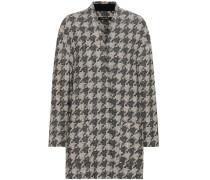 Tweed-Jacke Jameson aus Wollgemisch
