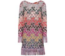 Kleid aus Lamé