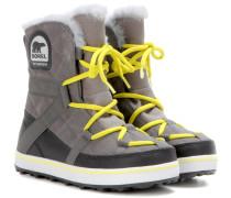 Wasserfeste Winterstiefel Glacy Explorer™ Shortie