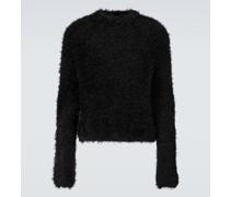 Pullover aus Mohair