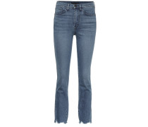 Straight Jeans W3 Authentic