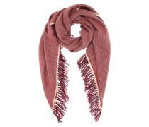 Schal Swann aus Wolle und Cashmere
