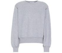 Sweatshirt Vanessa aus Baumwolle