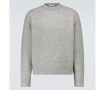 Pullover Kael aus einem Wollgemisch