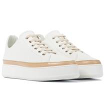 Sneakers Turner aus Leder