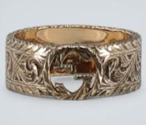Ring GG aus 18 Karat Gold