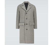 Mantel Matteo aus Wolle