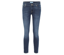 Mid-Rise Skinny Jeans Roxanne B(AIR)