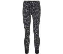 Leggings Feathers Compression