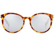 Verspiegelte Sonnenbrille Classic 6