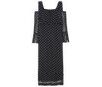 Kleid Monette mit Polka Dots