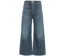 High-Rise Jeans Sacha