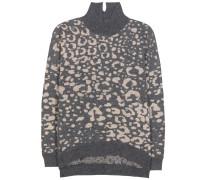 Pullover Lollia aus Jacquard-Strick