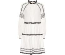 Minikleid August aus Baumwolle