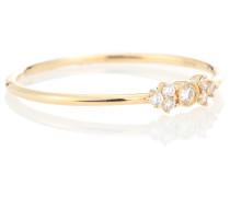 Ring Monroe aus 18kt Gold mit Diamanten