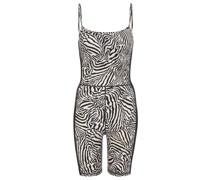 Body Zebra Spin