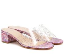 Sandalen Sophie aus Leder