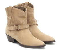 Ankle Boots West Classic 45