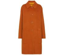Wendbarer Mantel aus Cashmere
