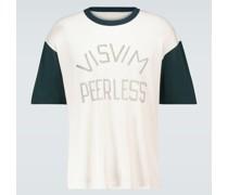 Bedrucktes T-Shirt Jumbo