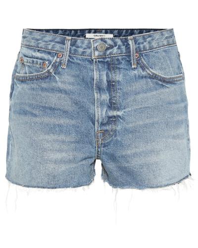 High-Rise Shorts Cindy